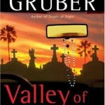 Catholic Thriller Week: Valley of the Bones by Michael Gruber