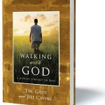 cover-walking with God