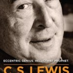 Alister McGrath's Biography on C.S. Lewis