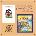 Books for Praying Stations of the Cross with Children