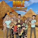 The Adventure Bible Handbook