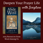 2 Great Prayer Resources from Word Among Us Press