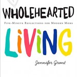 Book Review: Wholehearted Living
