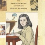Book Review: Anne Frank by Sid Jacobson and Ernie Colon