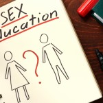 Don't Hush, Discuss: The Need for Sex Ed for Muslim Communities