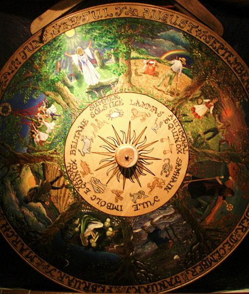 Celtic Calendar Wood : Degrees of separation the wheel year bekah