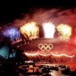 The Olympics As a Hellene