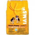 One lot of Iams ProActive Health Smart Puppy dry dog food recalled