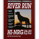 Cargill recalls River Run and Marksman dry dog food for aflatoxin contamination