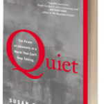 Quiet book image