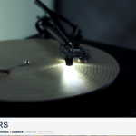 Media artist Bartholomäus Traubeck turns tree rings into music.