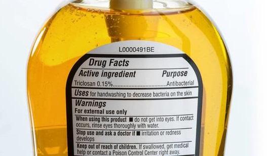 antibacterialsoap