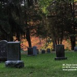Headstones, creativity, and National Novel Writing Month
