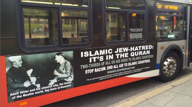 Jews Most Targeted Victims Of Hate Crimes In America On