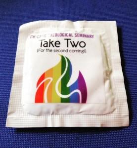 church condom