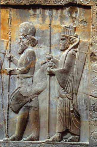 Iran S Heritage Persians Were First To Advocate Human