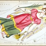 Virgo: First Zodiac Sign of the Virgin Whose Seed Saves