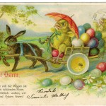When Did Americans Start Celebrating the Easter Bunny?