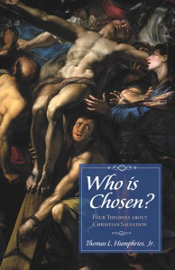 Cover For Who Is Chosen from Wipf and Stock