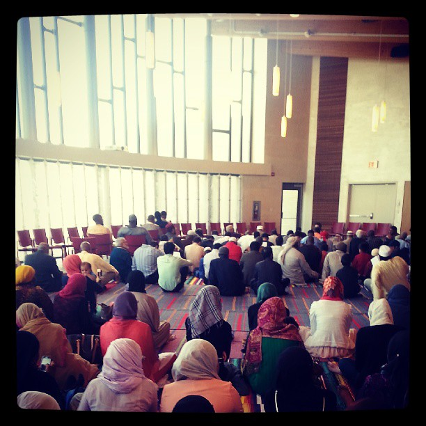 wolford muslim Greater orlando baptist association offers training for reaching immigrants by rebecca wolford  witnessing to muslims.