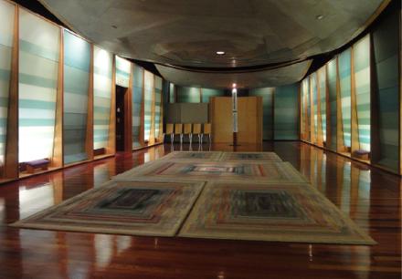 How To Design A Multi Faith Prayer Room