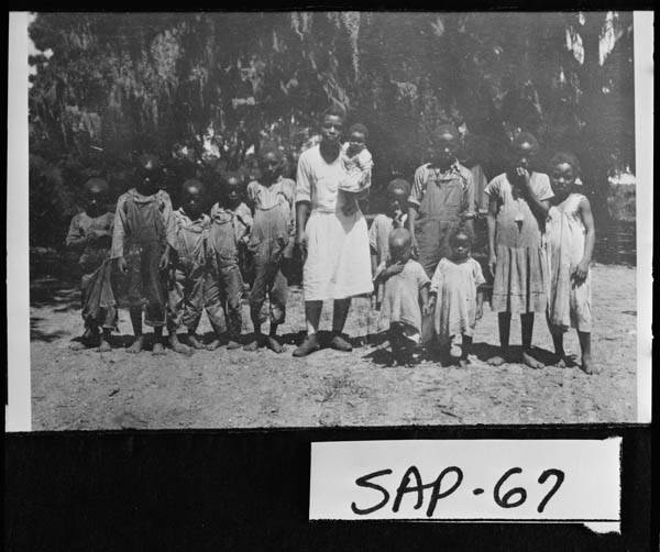sapelo island muslim Last october, mrs cornelia bailey, a leading member of a tiny community of  african-americans living on sapelo island off the georgia coast,.