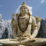 Lord Shiva the Rockstar God!