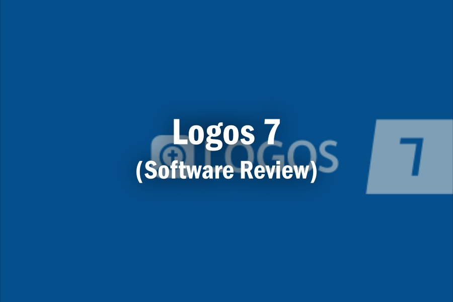 Logos 7 software review fandeluxe Image collections