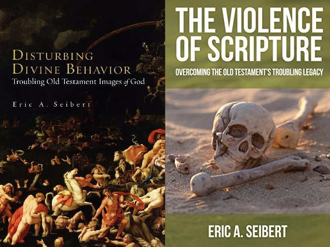 Disturbing Divine Behavior and The Violence of Scripture