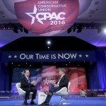 Conservative Conference Misses Hispanics … Again