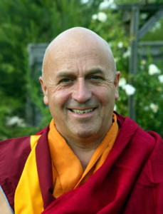 Matthieu Ricard is a molecular biologist turned Buddhist monk
