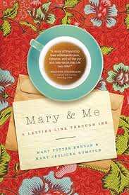 Mary & Me: A Lasting Link Through Ink