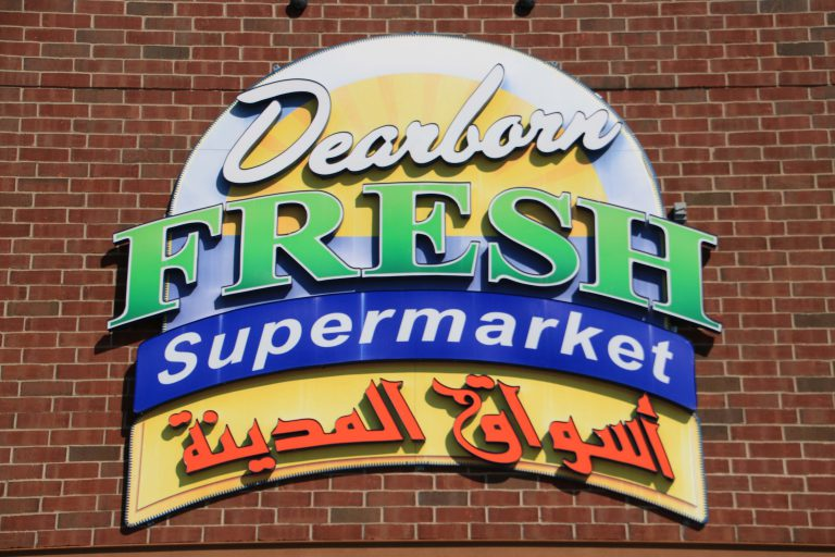 A culinary tour of Dearborn shows the ways in which food and culture are linked. (Bob Sessions photo)