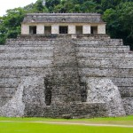 The Mayan Mysteries of Palenque