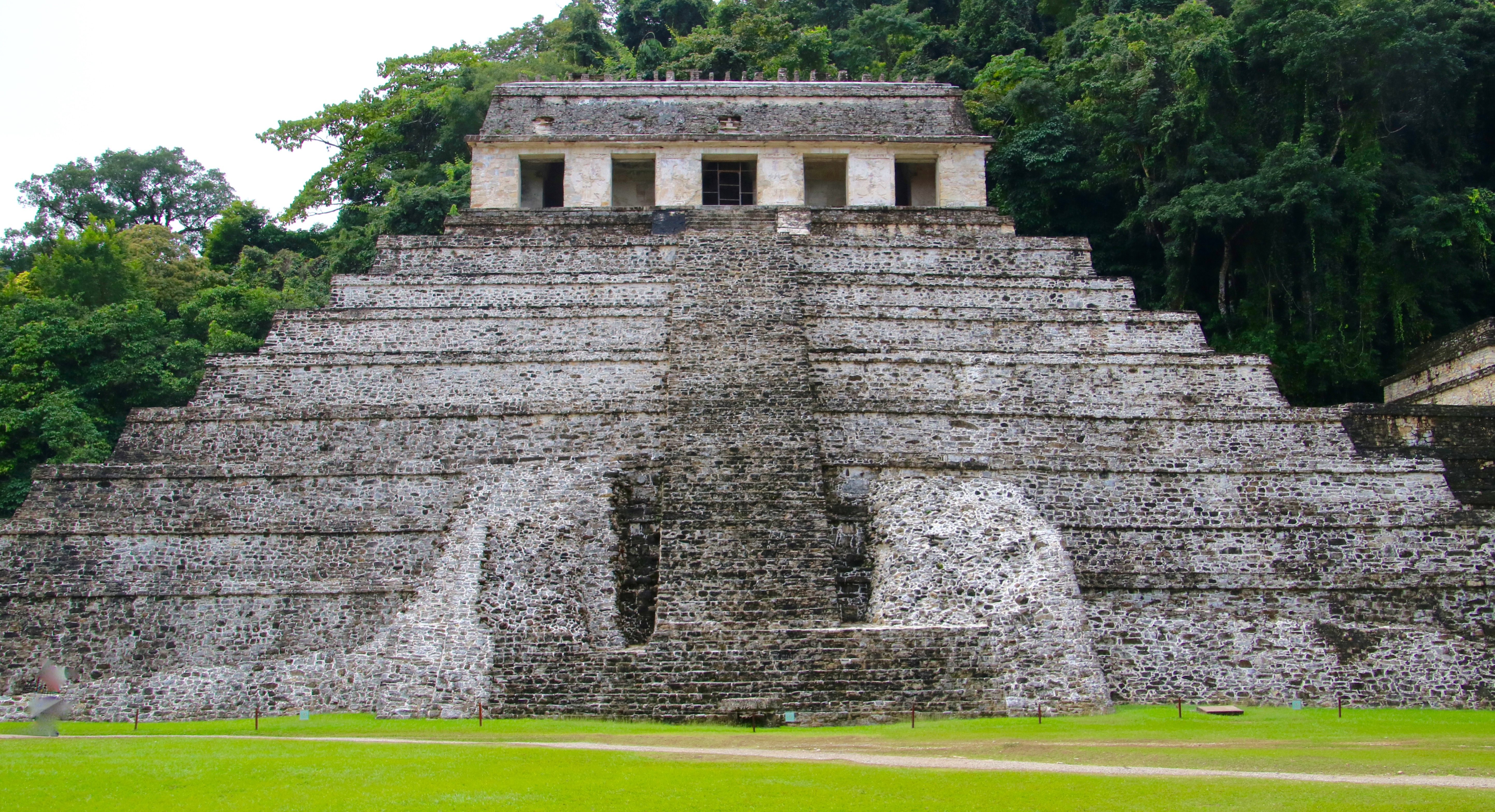 The Mayans Culture