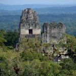 The Splendor of Tikal