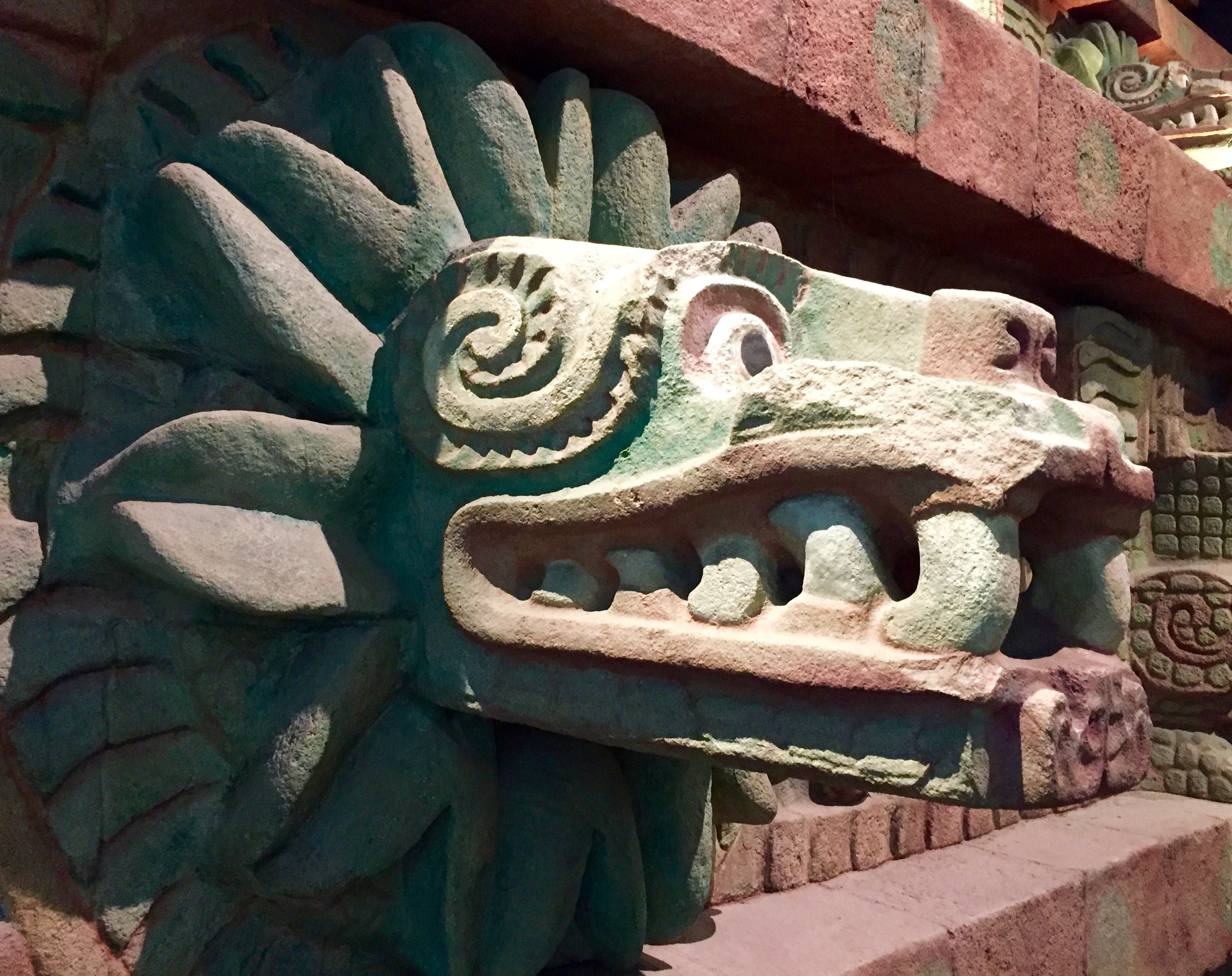 Mexico City S Teotihuacan The City Of The Gods Lori