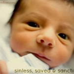 Little Children: Sinless, Saved, & Sanctified [Video]