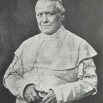 Blessed Pius IX and Pope Francis