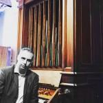 Aurelio Porfiri's Organ improvisation