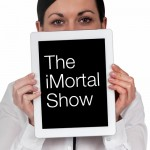 The iMortal Show, Episode 2: Your Self, in Pixels
