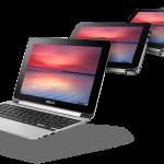 Asus Chromebook Flip, via Asus.com