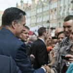 Romney's Game