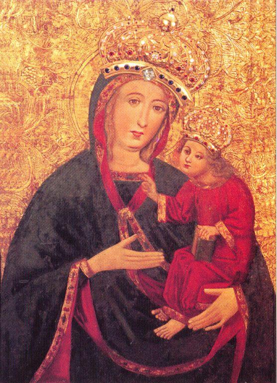 Cudowny_obraz_Pajęczańskiej_Matki_Kościoła