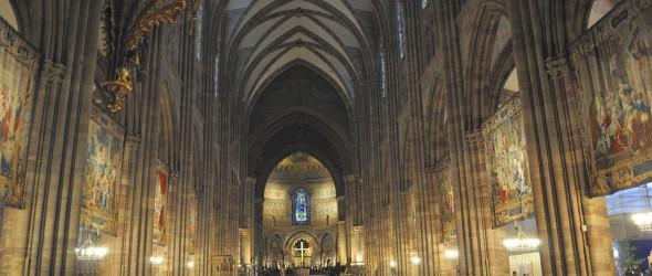 Peter Thiel And The Cathedral