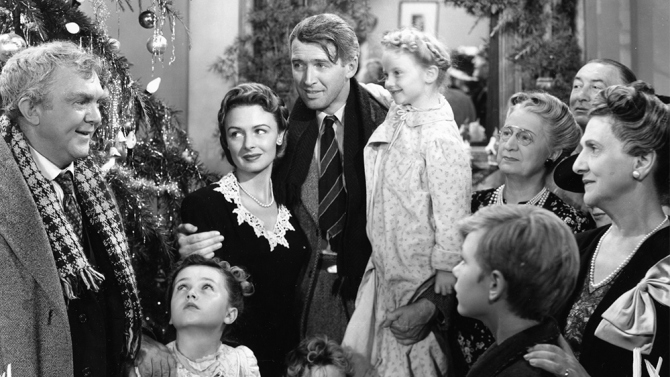 My Essential Movies It 39 S A Wonderful Life 1946