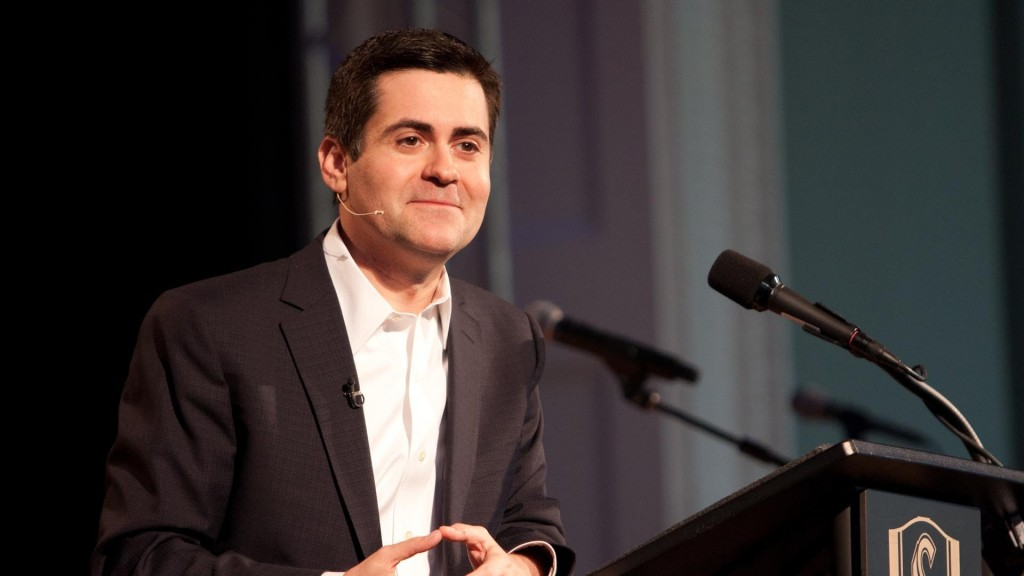 Russell Moore Net Worth