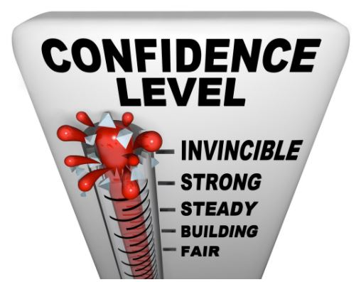 Caption: Illustration of excessive confidence (Vic/Flickr)