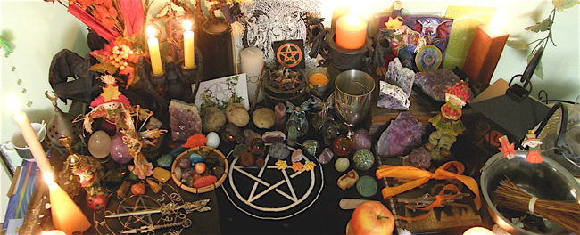 Witchcraft - The Word & The Figure - Pt 2: A Memoir of Late Twentieth Century Witchcraft