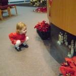 harper christmas eve